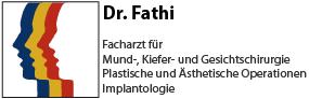 Dr. Fathi Logo